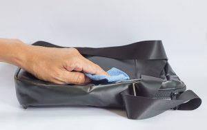 cara merawat tas, cara merawat tas kulit
